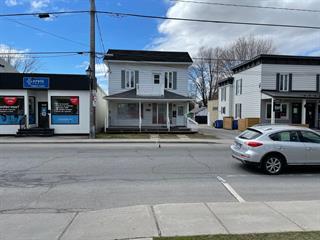 Bâtisse commerciale à vendre à Vaudreuil-Dorion, Montérégie, 142Z - 144Z, Avenue  Saint-Charles, 14168348 - Centris.ca