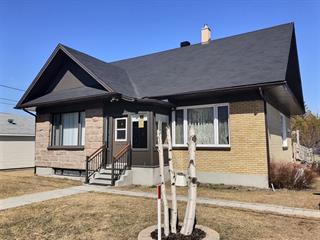 Maison à vendre à Cap-Chat, Gaspésie/Îles-de-la-Madeleine, 5, Rue de l'Église, 26454825 - Centris.ca