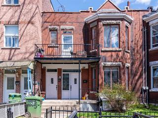 Duplex à vendre à Montréal (Côte-des-Neiges/Notre-Dame-de-Grâce), Montréal (Île), 1003 - 1005, Avenue  Old Orchard, 13958222 - Centris.ca