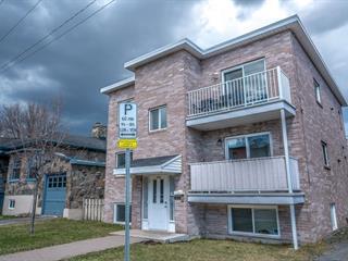 Triplex for sale in Québec (La Cité-Limoilou), Capitale-Nationale, 1194, Avenue  De Vitré, 21336065 - Centris.ca