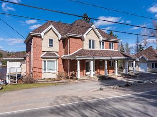 Cottage for sale in Saint-Adolphe-d'Howard, Laurentides, 2430, Chemin du Village, 21005874 - Centris.ca
