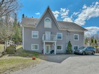 Duplex à vendre à Val-David, Laurentides, 2062 - 2064, Route  117, 18106210 - Centris.ca