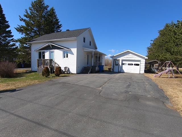 House for sale in Sainte-Hélène-de-Mancebourg, Abitibi-Témiscamingue, 467, 2e-et-3e-Rang, 24735918 - Centris.ca