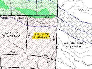 Terrain à vendre à Val-des-Monts, Outaouais, Chemin du Rubis, 25595258 - Centris.ca