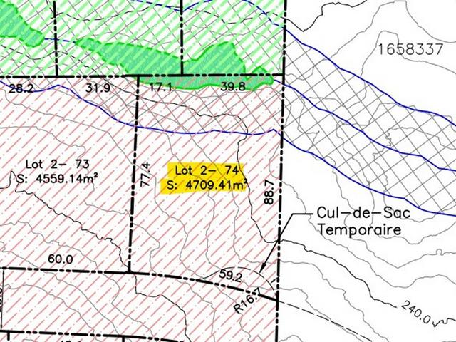 Lot for sale in Val-des-Monts, Outaouais, Chemin du Rubis, 25595258 - Centris.ca