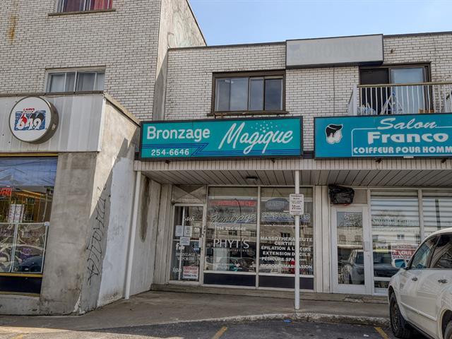 Commerce à vendre à Montréal (Mercier/Hochelaga-Maisonneuve), Montréal (Île), 6468, Rue  Beaubien Est, 20291983 - Centris.ca