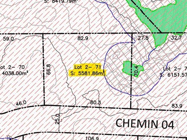 Lot for sale in Val-des-Monts, Outaouais, Chemin du Rubis, 21128780 - Centris.ca
