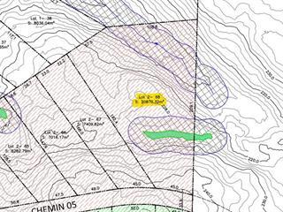 Terrain à vendre à Val-des-Monts, Outaouais, Chemin du Rubis, 27420432 - Centris.ca