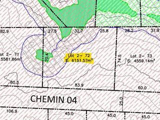 Terrain à vendre à Val-des-Monts, Outaouais, Chemin du Rubis, 26524371 - Centris.ca