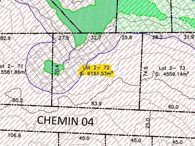 Lot for sale in Val-des-Monts, Outaouais, Chemin du Rubis, 26524371 - Centris.ca