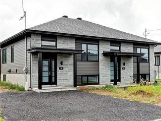 Maison à vendre à Montmagny, Chaudière-Appalaches, Avenue  Édouard-Montpetit, 20004968 - Centris.ca