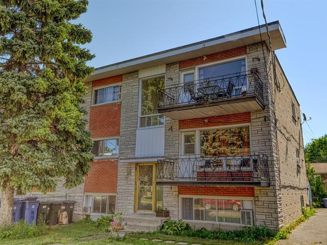 Triplex à vendre à Longueuil (Saint-Hubert), Montérégie, 2893 - 2897, Rue  Adélaïde, 26415451 - Centris.ca