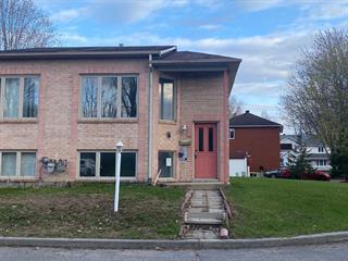 Maison en copropriété à vendre à Gatineau (Gatineau), Outaouais, 167, Rue  Langlois, 26131380 - Centris.ca