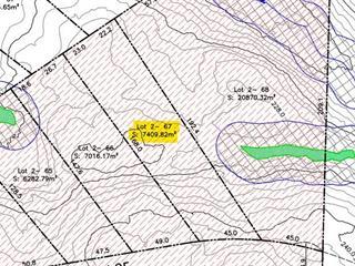 Lot for sale in Val-des-Monts, Outaouais, Chemin du Rubis, 23268941 - Centris.ca