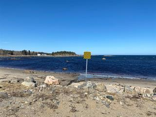 Lot for sale in Baie-Trinité, Côte-Nord, 61, Rue  Therrien, 23845281 - Centris.ca
