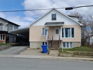 Duplex à vendre à Ville-Marie (Abitibi-Témiscamingue), Abitibi-Témiscamingue, 9 - 9A, Rue  Saint-Gabriel Sud, 27753142 - Centris.ca