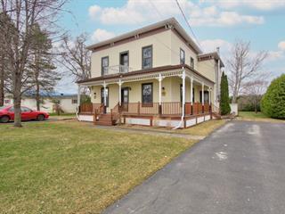 Duplex à vendre à Saint-Germain-de-Grantham, Centre-du-Québec, 193 - 195, Chemin  Yamaska, 16510008 - Centris.ca