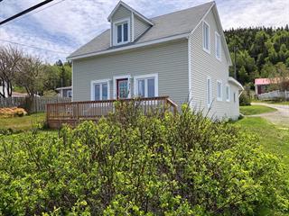 House for sale in Sainte-Anne-des-Monts, Gaspésie/Îles-de-la-Madeleine, 57, boulevard  Perron Est, 25992974 - Centris.ca