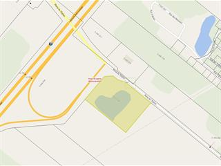 Terre à vendre à Saint-Eugène, Centre-du-Québec, Rang de l'Église, 18814055 - Centris.ca
