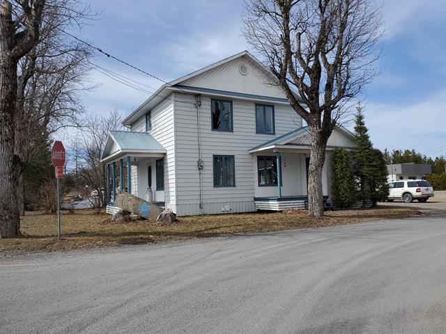 House for sale in Saint-Cléophas, Bas-Saint-Laurent, 360, Rue  Principale, 25050696 - Centris.ca