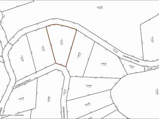 Lot for sale in Mulgrave-et-Derry, Outaouais, Chemin  Boudreau, 20461469 - Centris.ca