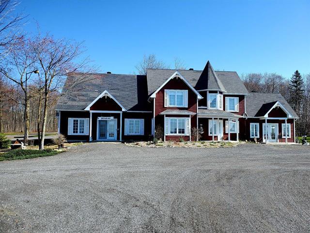 House for sale in Sainte-Élisabeth, Lanaudière, 3000, Chemin  Saint-Pierre, 23606454 - Centris.ca