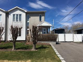 Maison en copropriété à vendre à Saguenay (Chicoutimi), Saguenay/Lac-Saint-Jean, 937, Rue du Canal, 21161223 - Centris.ca