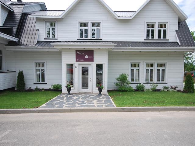 Commercial unit for rent in Rivière-du-Loup, Bas-Saint-Laurent, 6, Rue  Iberville, 21603900 - Centris.ca