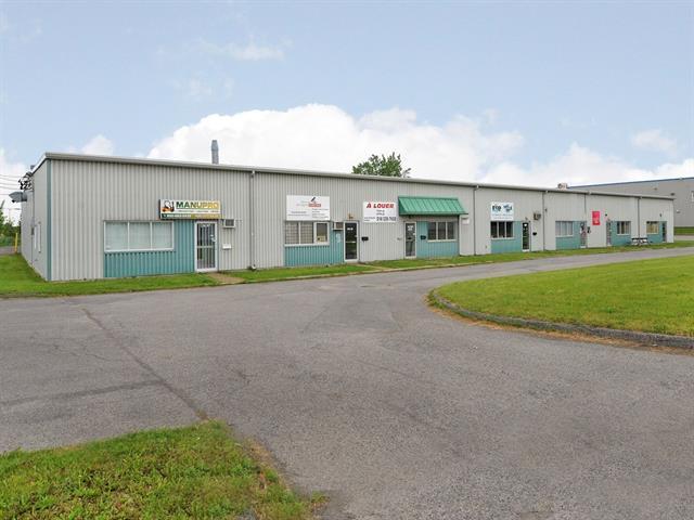Local commercial à louer à Salaberry-de-Valleyfield, Montérégie, 475, boulevard des Érables, local 4, 17644939 - Centris.ca