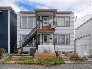 Duplex à vendre à Trois-Rivières, Mauricie, 4 - 6, Rue  Beauchemin, 11717292 - Centris.ca