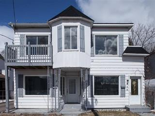 Duplex à vendre à Joliette, Lanaudière, 940 - 942, Rue  Piette, 11034530 - Centris.ca