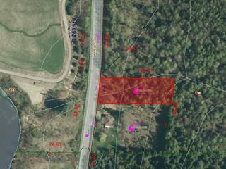 Terrain à vendre à La Conception, Laurentides, 3042, Route des Tulipes, 15107016 - Centris.ca