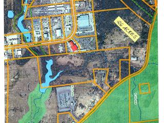 Terre à vendre à Gatineau (Aylmer), Outaouais, 1025, Chemin de la Montagne, 28790774 - Centris.ca