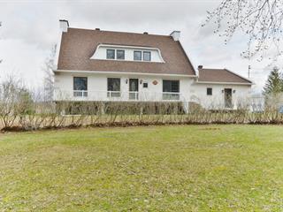 Fermette à vendre à Sainte-Marie-Salomé, Lanaudière, 320, Chemin  Saint-Jean, 20557396 - Centris.ca
