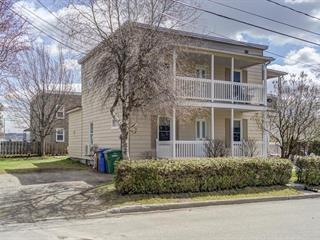 Duplex for sale in Magog, Estrie, 280 - 282, Rue  Dollard, 12220552 - Centris.ca