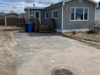 Maison mobile à vendre à Forestville, Côte-Nord, 50, Rue  Tremblay, 24623329 - Centris.ca