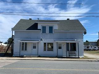 Triplex à vendre à Dolbeau-Mistassini, Saguenay/Lac-Saint-Jean, 69 - 71, Avenue de l'Église, 19628579 - Centris.ca