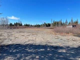 Terrain à vendre à Sept-Îles, Côte-Nord, 2395, boulevard  Laure Est, 20298359 - Centris.ca