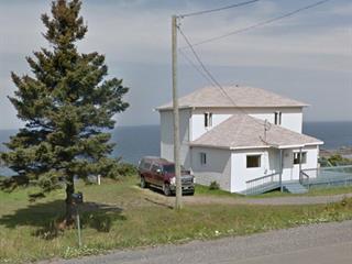 House for sale in Les Méchins, Bas-Saint-Laurent, 808, Route  Bellevue Ouest, 18638384 - Centris.ca