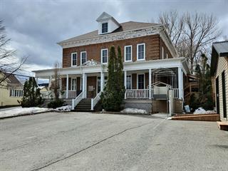 Maison à vendre à Val-Brillant, Bas-Saint-Laurent, 1, Rue  Saint-Pierre Ouest, 9782459 - Centris.ca