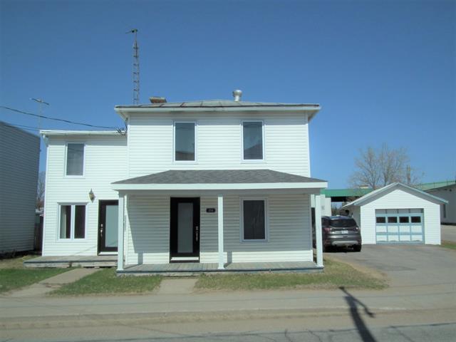 Maison à vendre à Saint-Alban, Capitale-Nationale, 314, Rue  Principale, 22435496 - Centris.ca