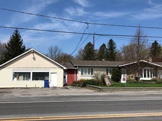 House for sale in Saint-Cyprien-de-Napierville, Montérégie, 411 - 411A, Route  219, 18570286 - Centris.ca