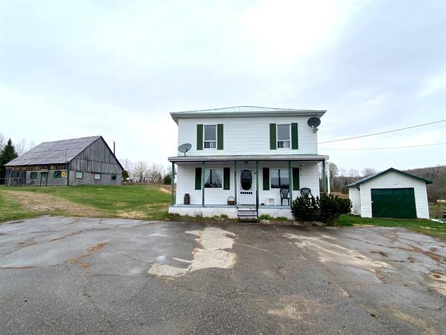 Hobby farm for sale in Ferme-Neuve, Laurentides, 67, 4e rg de Moreau, 21333911 - Centris.ca