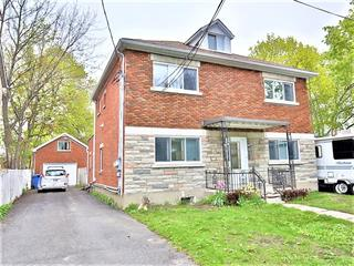 Duplex à vendre à Longueuil (Greenfield Park), Montérégie, 126 - 128, Rue  Walker, 26573446 - Centris.ca
