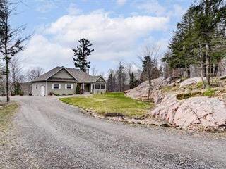 Maison à vendre à Gore, Laurentides, 9, Rue du Grand-Pic, 28166573 - Centris.ca