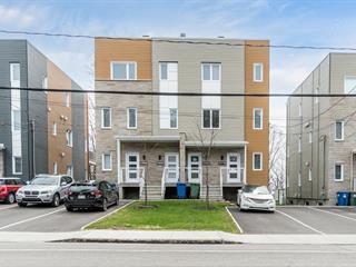 Duplex à vendre à Québec (Sainte-Foy/Sillery/Cap-Rouge), Capitale-Nationale, 3311A - 3311B, Chemin  Saint-Louis, 23295583 - Centris.ca