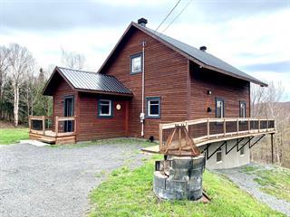 House for sale in Saint-Julien, Chaudière-Appalaches, 1001, Chemin  Gosford, 24733649 - Centris.ca
