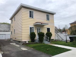 Duplex à vendre à Montréal-Est, Montréal (Île), 125 - 127, Avenue  Broadway, 12362034 - Centris.ca