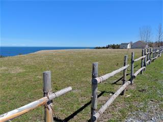 Terrain à vendre à Gaspé, Gaspésie/Îles-de-la-Madeleine, boulevard du Griffon, 20437238 - Centris.ca