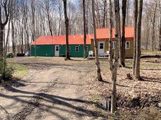 Fermette à vendre à Saint-Norbert-d'Arthabaska, Centre-du-Québec, Z, Route de Sainte-Sophie, 26386574 - Centris.ca